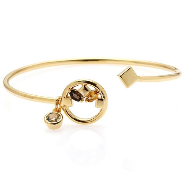 Heroic Bracelet Gold