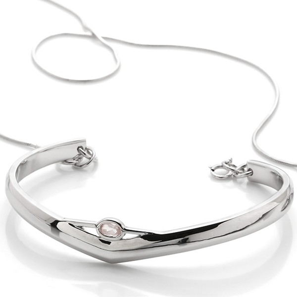 Unlimited Love Bracelet Silver