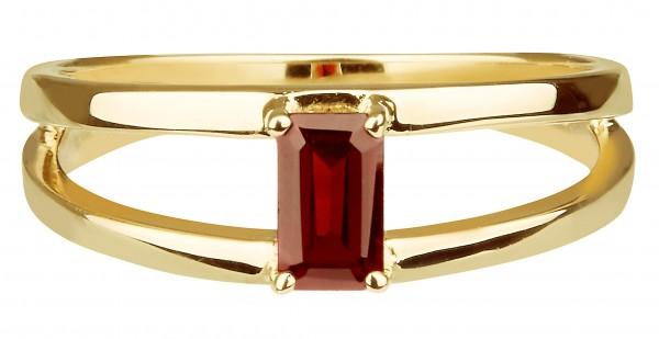 Charming Imaginative Ring Gold