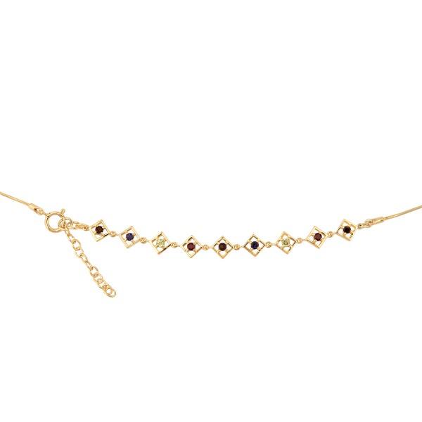 Embrace Me Bracelet Gold