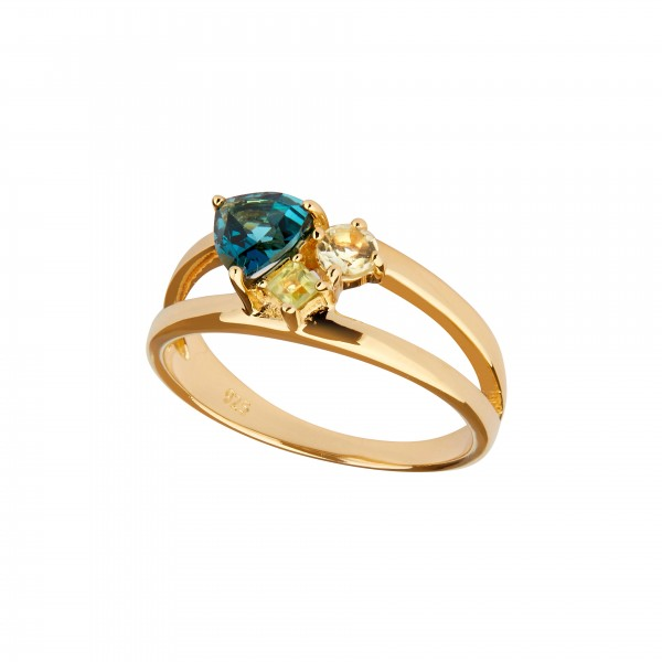 Lucid Ring Gold