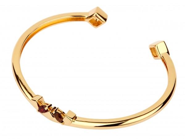 Daring Bracelet Gold