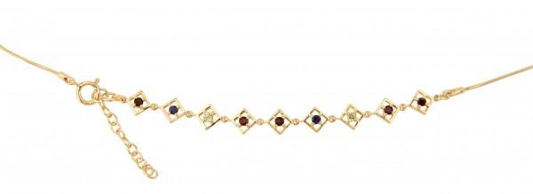 Charming Self-Love Bracelet Gold
