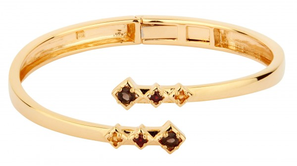 Charming Visionary Bracelet Gold