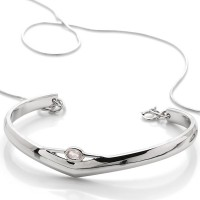 Unlimited Love Bracelet Silver
