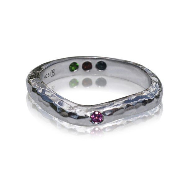 Hidden Inner Strength Ring - available from 7th of December!