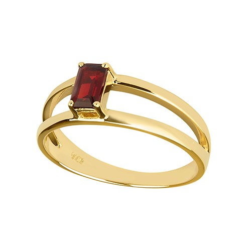 Charming Imaginative Ring Gold
