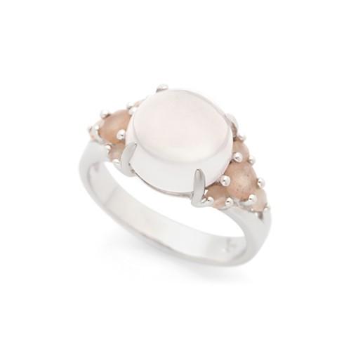 Blooming Ring
