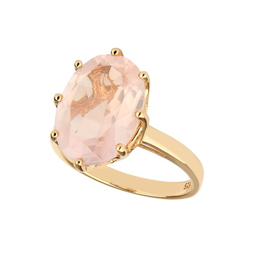 Rose Ring Gold