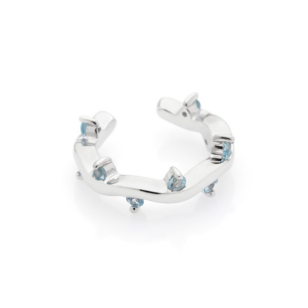 Earcuff Cit'azone light blue