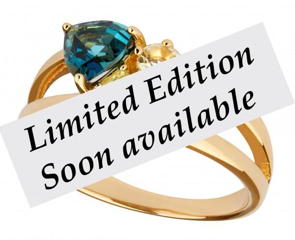 Lucid Ring Gold