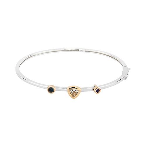 Lucid Bracelet Silver